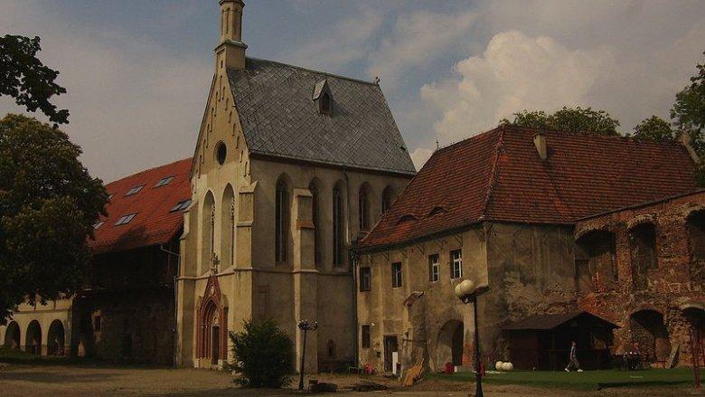 Zamek Piastowski to najcenniejszy średniowieczny zabytek na Śląsku (fot. wikipedia)