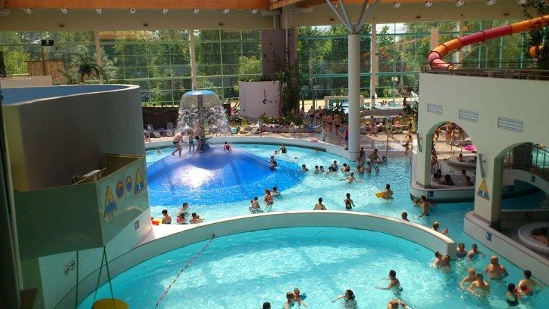 Największy aquapark na Śląsku (fot. materiały Aquadrom Ruda Śląska)