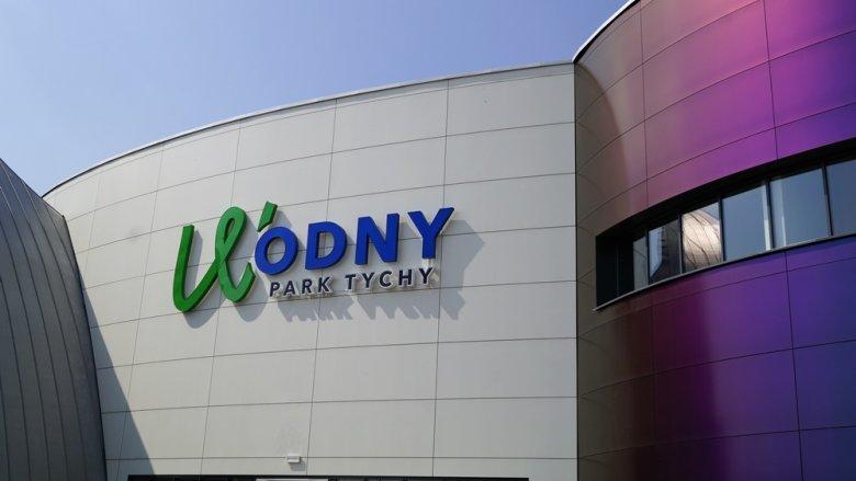 Park Wodny Tychy to 8 stref funkcjonalnych, 16 tys. m² powierzchni użytkowej i lustro wody liczące aż 1700 m² (fot. SilesiaDzieci.pl)