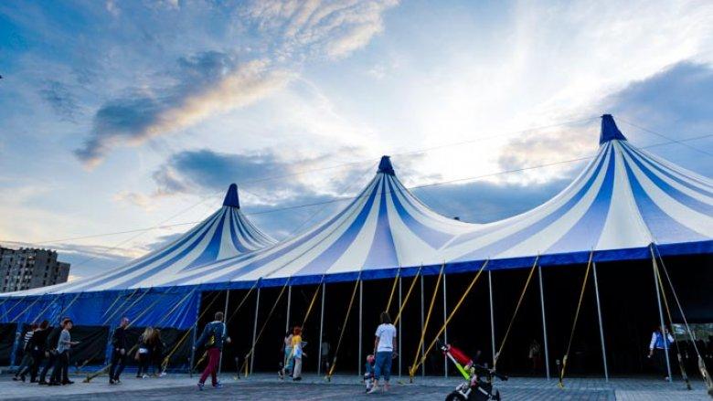 Organizatorzy festiwalu Tauron Nowa Muzyka wraz z przedszkolem TIKA przygotowali dla najmłodszych fanów muzyki prawdziwie elektryzujące warsztaty