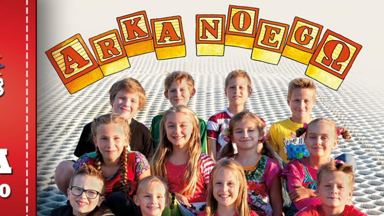 Koncert Arki Noego w Twinpigs to sposób na świetną zabawę z okazji Dnia Matki i Dnia Dziecka (fot. mat. organizatora)