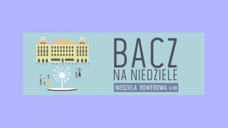 """""""Bacz na Niedzielę – Niedziela Rowerowa"""" odbędzie się 12 sierpnia w Tychach (fot. mat. organizatora)"""