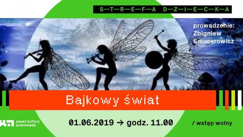 Zajęcia poprowadzi Zdzisław Smucerowicz (fot. mat. organizatora)