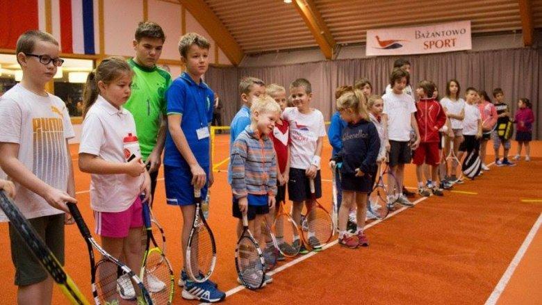 Bażantowo Sport zaprasza na wyjątkowy Dzień Dziecka (fot. mat. organizatora)