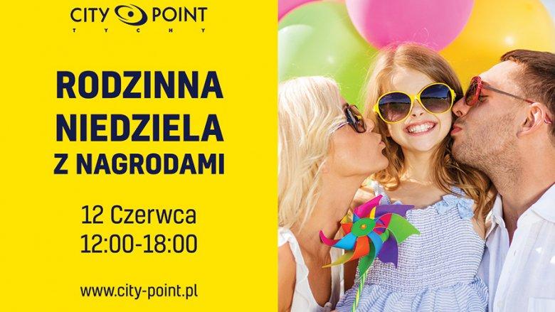 Bezpłatne atrakcje dla najmłodszych w City Point będą trwały od 12 do 18 (fot. mat. organizatora)