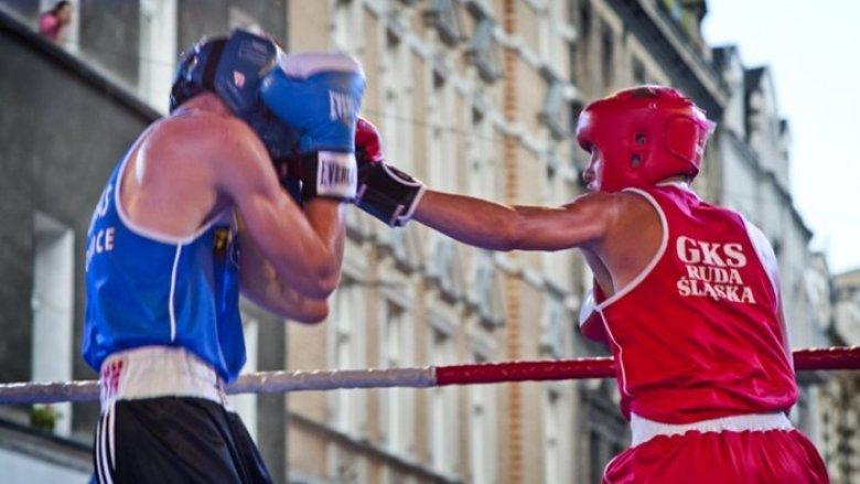 Boks jest jednym z najstarszych sportów. Był znany już w starożytnej Grecji i Rzymie (fot. materiały klubu 06Kleofas-Katowice)