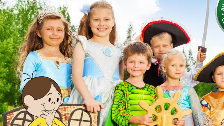 """W ramach cyklu """"Smyki teatrzyki"""" 30 listopada odbędzie się spotkanie z Alicją z Krainy Czarów (fot. mat. organizatora)"""