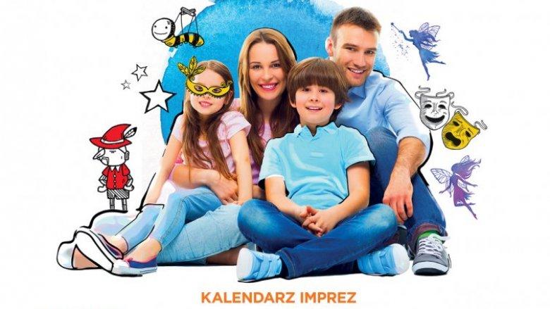Kolejny Bajkowy Teatrzyk w Auchan Mikołów odbędzie się 1 października (fot. mat. organizatora)