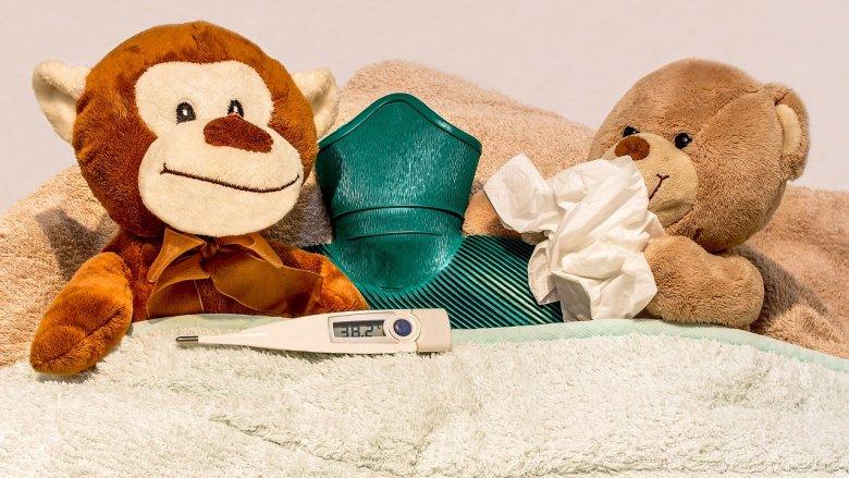 Czy ospa jest niebezpieczna dla kobiet w ciąży? (fot. pixabay)