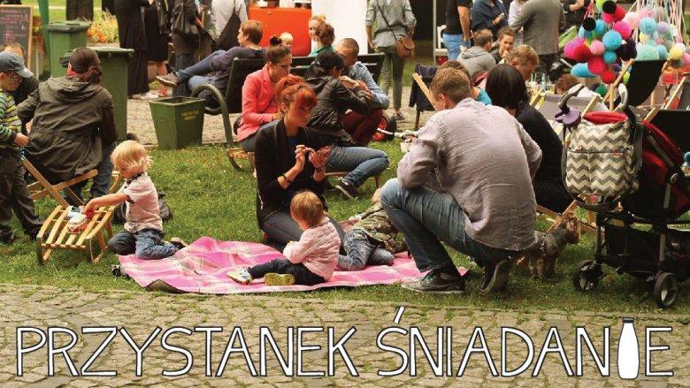Przystanek Śniadanie przeprowadza się (fot. mat. organizatora)