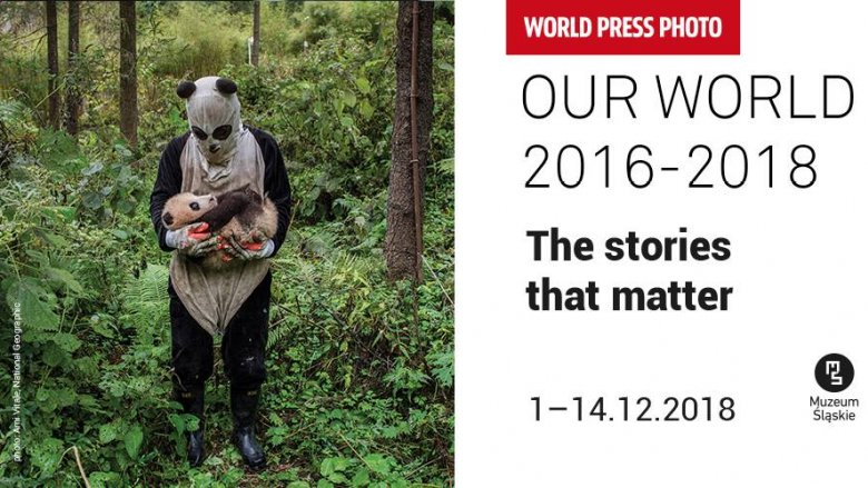 "Wystawa World Press Photo ""The stories that matter"" będzie czynna od 1 do 14 grudnia (fot. mat. organizatora)"