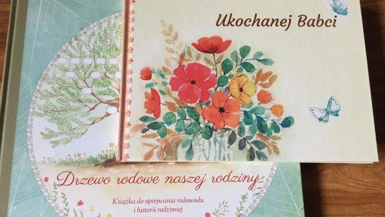 To doskonały pomysł na prezent z okazji Dnia Babci i Dziadka (fot. Ewelina Zielińska/SilesiaDzieci.pl)