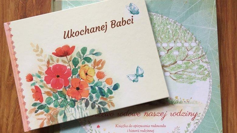 To wzruszające, ciepłe i cudownie wydane albumy (fot. Ewelina Zielińska/SilesiaDzieci.pl)