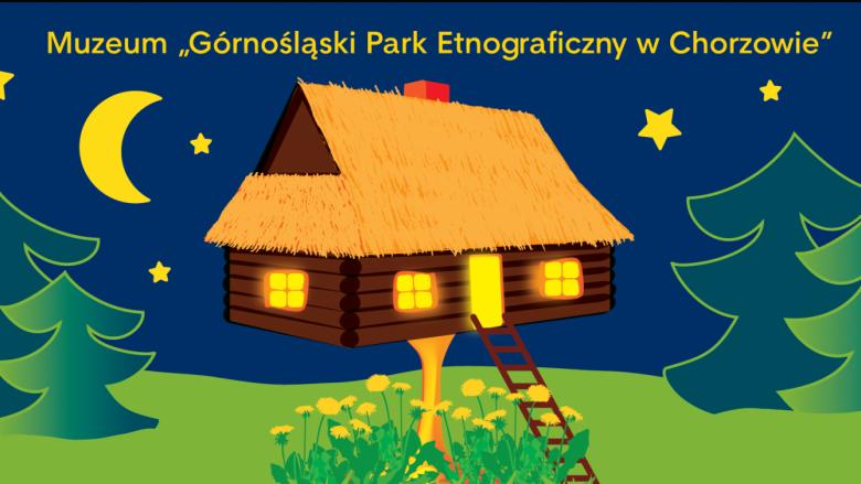 Dobranocki w Skansenie odbędą się 20 i 27 października (fot. mat. organizatora)