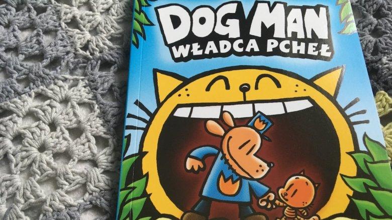 Komiks to gwarancja chwil pełnych beztroskiego śmiechu (fot. Ewelina Zielińska/SilesiaDzieci.pl)