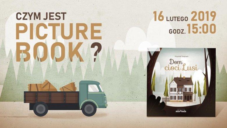 Uczestnicy warsztatów wykonają swoją pierwszą ilustrowaną książkę (fot. mat. organizatora)