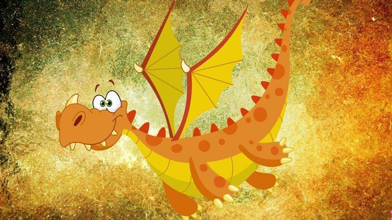 Smoki, gryfy i sfinksy będą bohaterami sierpniowych zajęć w Muzeum w Gliwicach (fot. pixabay)