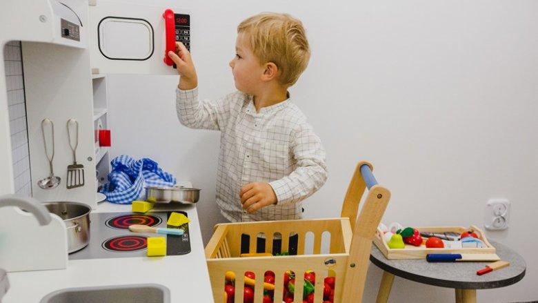 Otwarcie Drewnianego Konika odbędzie się w Dzień Dziecka (fot. mat. organizatora)