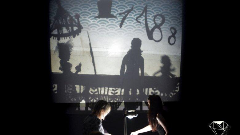 Teatr cieni to fascynująca forma przekazu (fot. mat. organizatora)