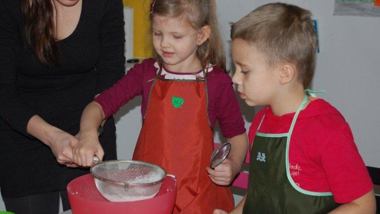 W tej Piaskownicy dzieci nigdy się nie nudzą (fot. z archiwum Piaskownicy Kulturalnej)
