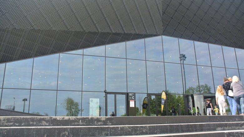 II Festiwal Świadomych Rodziców odbył się 10 września w MCK w Katowicach (fot. Olek Zieliński)