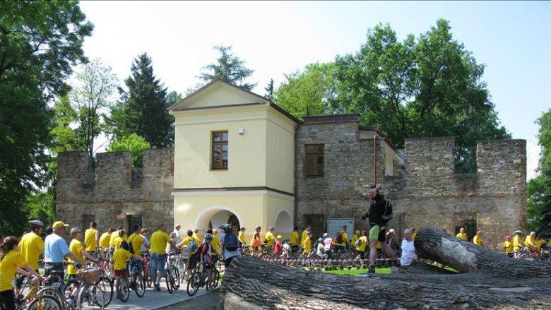 Wstęp do Dworu Kossaków, jak i na przedstawienia jest bezpłatny (fot. mat. organizatora)