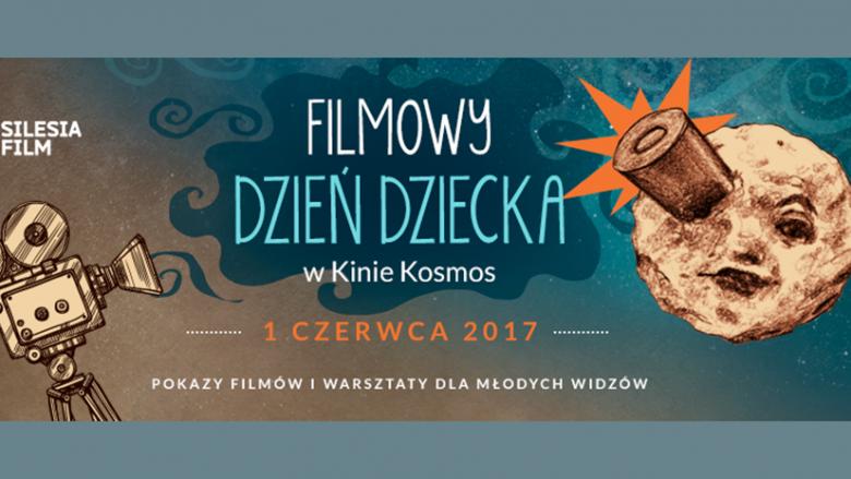 Kino Kosmos zaprasza na Filmowy Dzień Dziecka (fot. mat. organizatora)