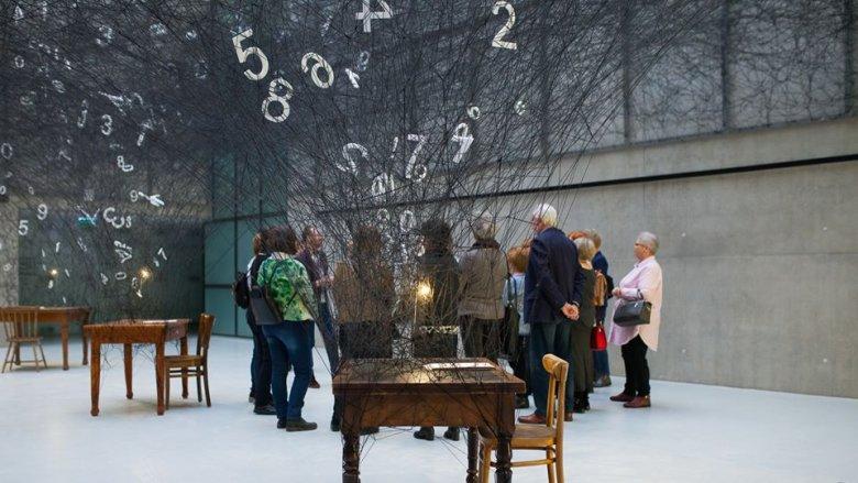 W niedzielę wszystkie panie będą mogły zwiedzać muzeum za 1 zł (fot. arch. Fb Muzeum Śląskie)
