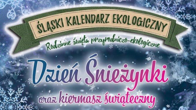 Dzień Śnieżynki połączony z kiermaszem, warsztatami kreatywnymi i pieczeniem kiełbasek odbędzie się 2 grudnia w BOŚ (fot. mat. organizatora)
