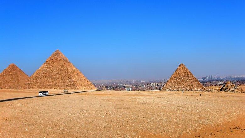 Nie trzeba wyjeżdżać z domu, żeby poznać Egipt (fot. foter.com)
