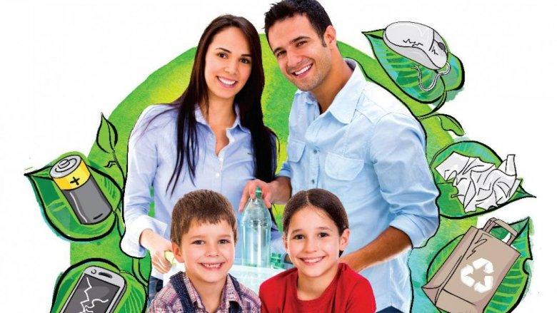 Ekoodpowiedzialne warsztaty odbędą się w mikołowskim i gliwickim Auchan (fot. mat. organizatora)