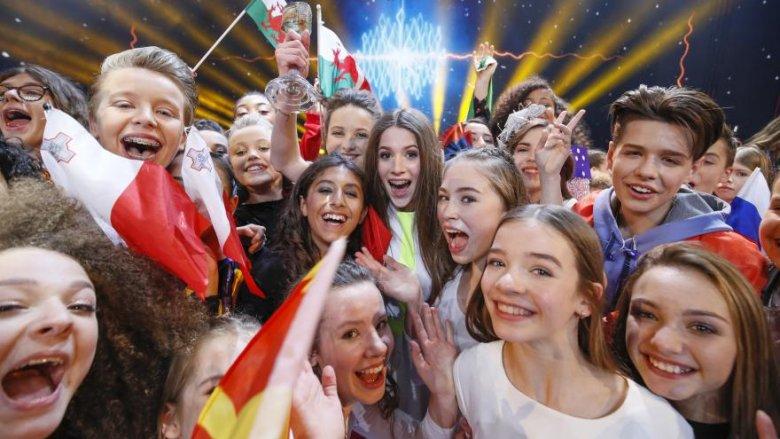 17. edycja Eurowizji Junior odbędzie się w Gliwicach (fot. mat. UM Gliwice)