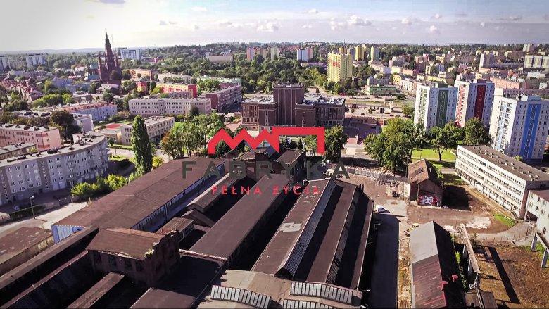 Fabryka Pełna Życia funkcjonuje od roku. Realizuje m.in. ciekawe projekty artystyczne (fot. mat. Fabryki Pełnej Życia)