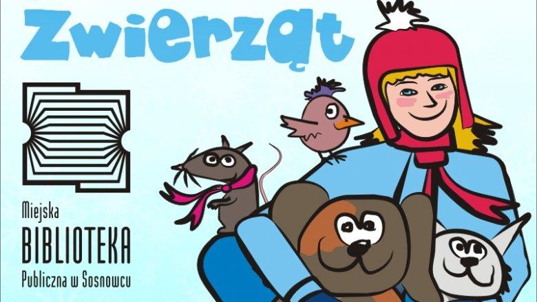 Ferie w sosnowieckich bibliotekach to mnóstwo bezpłatnych zajęć dla dzieci (fot. mat. organizatora)