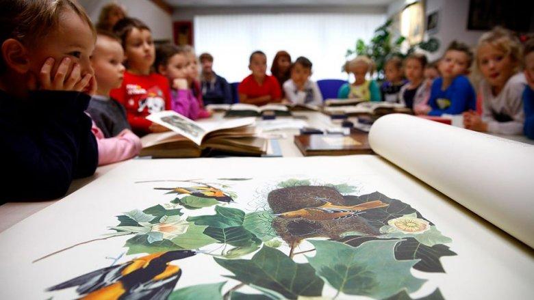 Zajęcia to cykl bezpłatnych spotkań w Bibliotece Śląskiej (fot. mat. organizatora)