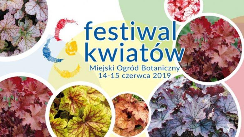 Festiwal Kwiatów rozpocznie się 14 a zakończy 15 czerwca (fot. mat. organizatora)