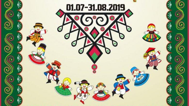 Zajęcia będą czerpać inspirację z legend i folkloru różnych regionów Polski (fot. mat. organizatora)