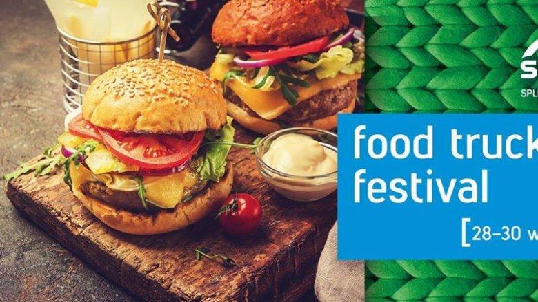 Zlot food trucków odbędzie się 28-30 września (fot. mat. organizatora)