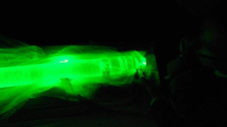 """W  Instytutcie Odkrywania Tajemnic UŚ można zwiedzać pierwszą interaktywną wystawę pt. """"Zagadki optyki"""" (fot. materiały IOT)"""