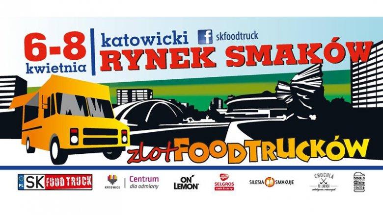 Zloty food trucków cieszą się coraz większą popularnością (fot. mat. organizatora)