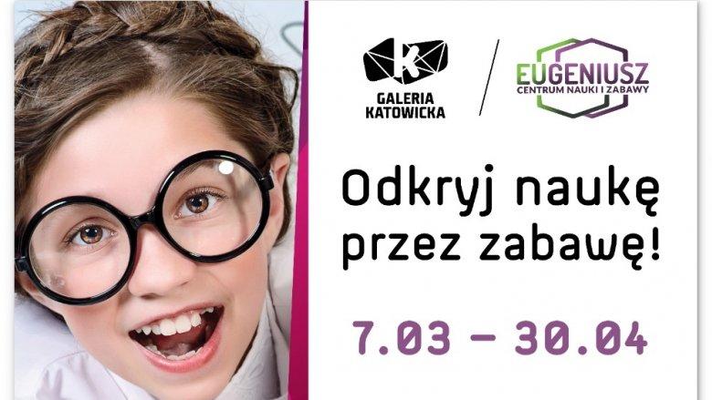 Interaktywna wystawa będzie czynna do końca kwietnia (fot. mat. organizatora)