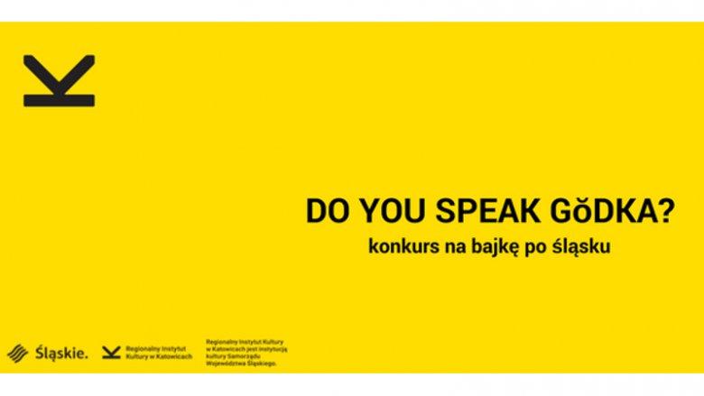 Konkurs na bajkę w ślonskij godce to nowatorski pomysł na szerzenie śląskich tradycji wśród najmłodszych (fot. mat. organizatora)