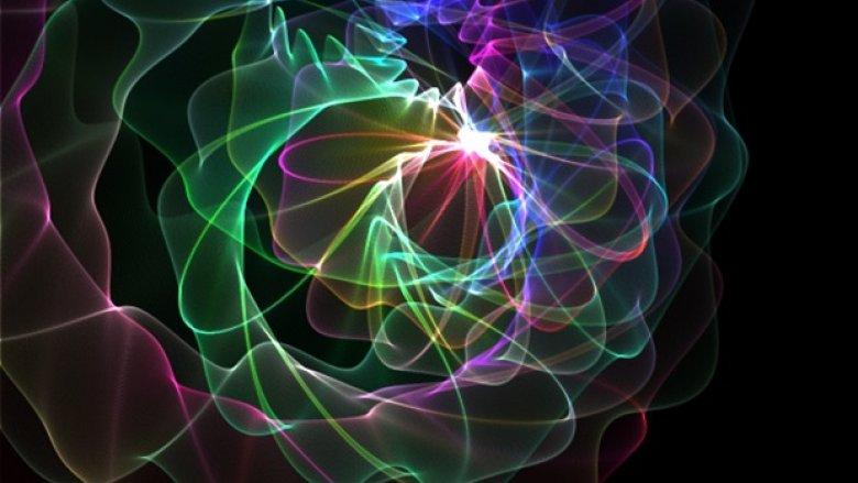 Za pomocą grafiki komputerowej można stworzyć różnego rodzaju wizualizacje artystyczne (fot. foter.com)