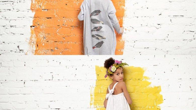 W naszym konkursie można wygrać bon o wartości 200 zł na zakupy w sklepie www.graindechic.com (fot. materiały sponsora)