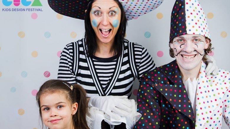 Guga Kids Festival odbędzie się 29 września w Katowicach (fot. mat. organizatora)