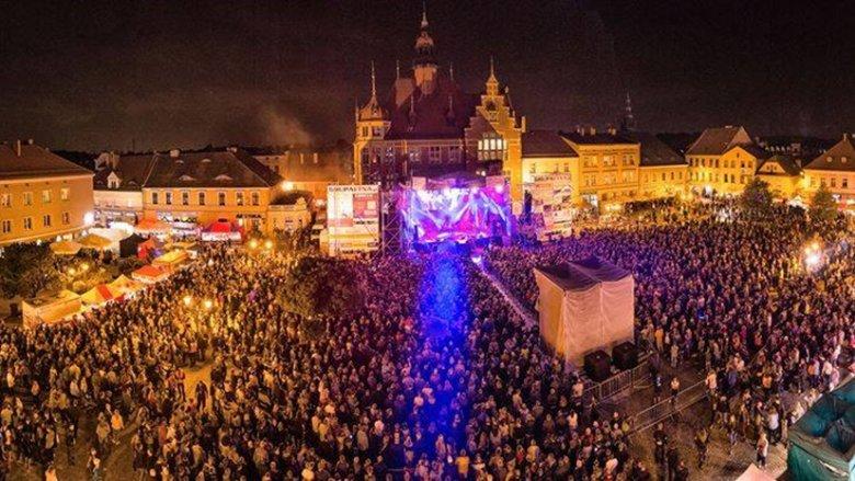 Gwarki 2018 - będzie muzyka, zabawa i śmiech (fot. mat. organizatora)