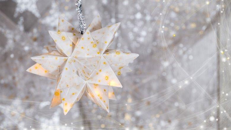 """Spektakl pt. """"W poszukiwaniu świątecznej gwiazdy"""" zostanie odegrany dwukrotnie: o godz. 11 i 13 (fot. pixabay)"""