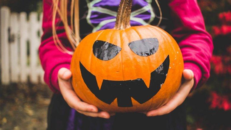 Halloween obchodzimy 31 października (fot. mat. organizatora)