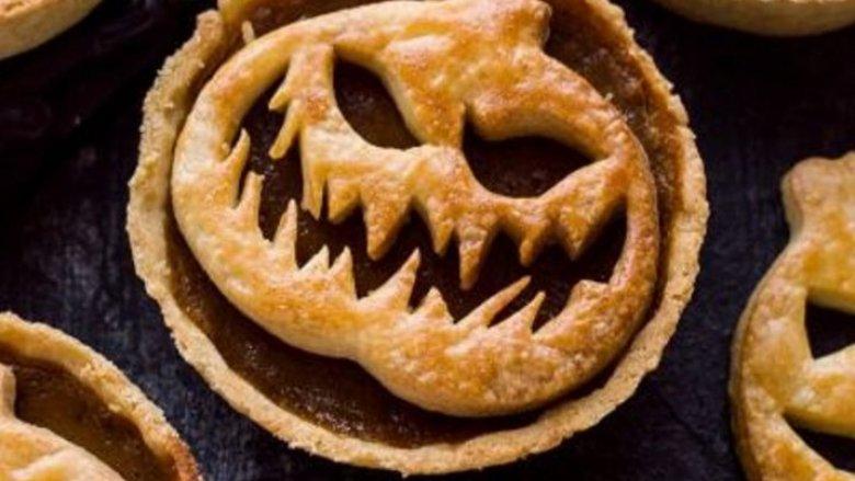 Na warsztatach powstaną różne, straszne smakołyki (fot. mat. organizatora)