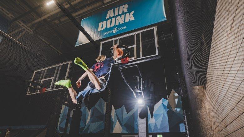 Ambasadorami marki są sportowcy ilokalne ikony aktywności ekstremalnych (fot. mat. House Of Air)